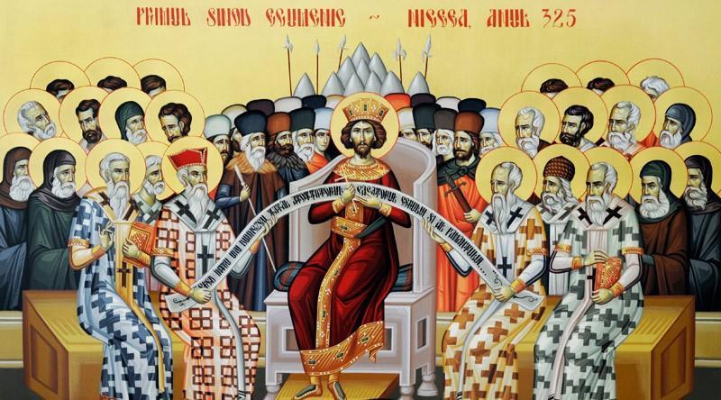 sinod 1 ecum